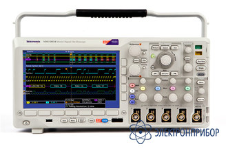 Цифровой осциллограф MSO3032