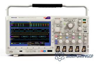 Цифровой осциллограф MSO3034