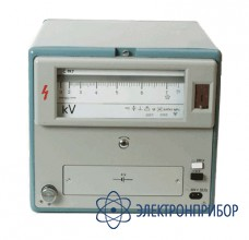 Киловольтметр электростатический С197