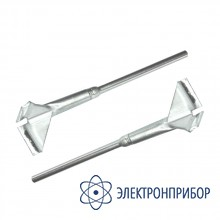 Насадки угловые (пара) к термопинцету, 15 x 15мм 452QDLF150 (422QD6)