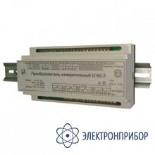 Измерительный преобразователь (ваттварметр многофункциональный) Ц160.5