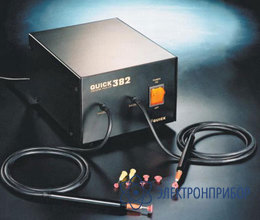 Манипулятор Quick-382 ESD