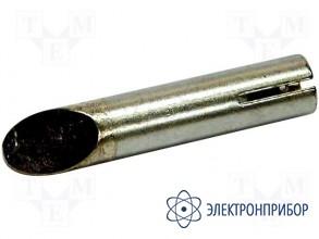 Усеченный цилиндр 17 мм (к powertool) 832LDLF