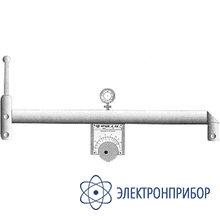 Измеритель тяжения оттяжек механический ИТОМ-10