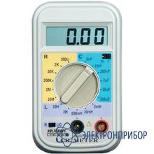 Измеритель rlc LCR-9063