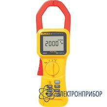 Токоизмерительные клещи для измерения токов до 2000 а Fluke 353