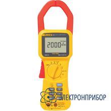 Токоизмерительные клещи для измерения токов до 2000 а Fluke 355