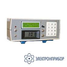Оптический гигрометр мгновенного действия ТКА-МК
