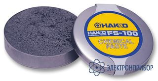 Восстановительная и паяльная паста для сменных головок HAKKO FS-100