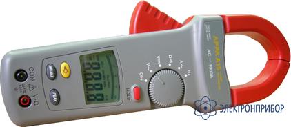 Клещи токоизмерительные APPA A15R