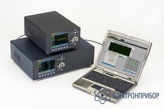 Высокоточный анализатор электроснабжения Fluke Norma 5000