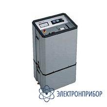 Переносная система для испытания и определения неисправностей методом iceplus для сетей низкого напряжения SPG 5-1000