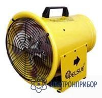 Вентилятор  220в, 50гц PLS-13253D