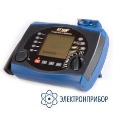 Тестер осциллографический AT-H501