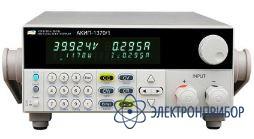 Нагрузка электронная программируемая АКИП-1380