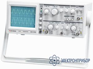 Осциллограф аналоговый АСК-21060