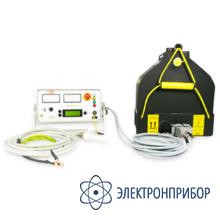 Портативная установка для испытания кабелей KPG 38kV VLF