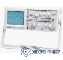 Осциллограф аналоговый АСК-24020