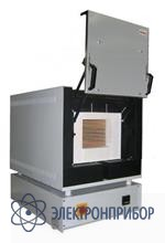 Электропечь SNOL 15/1300 с интерфейсным терморегулятором