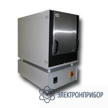 Электропечь SNOL 15/1100 с программируемым терморегулятором