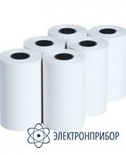 Запасная термобумага для принтера 0554 0568