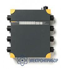 Регистратор качества электроэнергии для трехфазной сети Fluke 1760