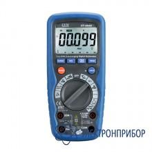 Мультиметр промышленный профессиональный true rms DT-9959