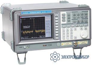 Анализатор спектра цифровой АКС-1301