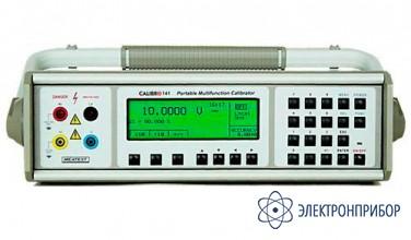Многофункциональный калибратор CALIBRO 141R