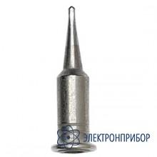 Жало для контактной пайки: клин 1мм (к independent-130) G132CN