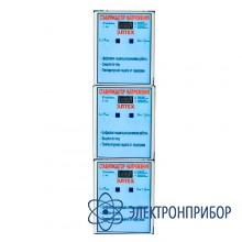 Трехфазный стабилизатор переменного напряжения СН 1000/3