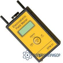 Измеритель электростатического поля EFM51
