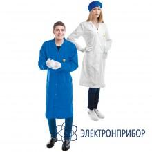 Антистатический халат мужской VAE-M