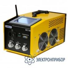 Разрядно-диагностическое устройство аккумуляторных батарей BCT-48/150 kit mini