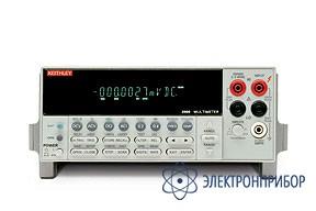 Мультиметр со сканерной платой 2000-20/E