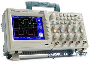 Осциллограф цифровой, запоминающий TDS2004C