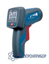 Пирометр для тяжелых условий DT-980