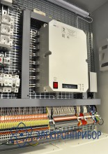Цифровой регистратор электрических процессов Парма РП 4.08