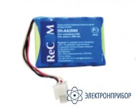 Аккумулятор 5h-aa2000bt РАПМ.436244.006
