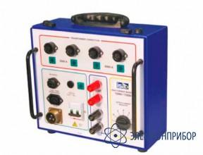 Промежуточный модуль BU 2000 - Interposing Module
