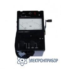 Мегаомметр ЭС0202/2М-Г