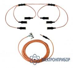 Заземление для самонесущего изолированного провода сип ЗПЛ-1 СИП