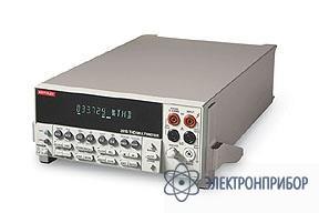 Мультиметр-аудиоанализатор 2016-P/E