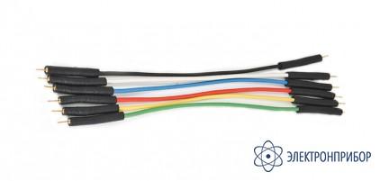 Комплект микропроводов 209050-M-M-10