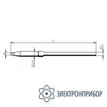 Клин 1,8мм (к microtool) 212ED-LF