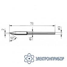 Усеченный конус 2мм (к microtool) 212ND
