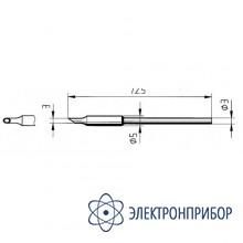 Микроволна 3мм (к microtool) 212OD