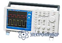 Осциллограф аналогово-цифровой АСК-2067