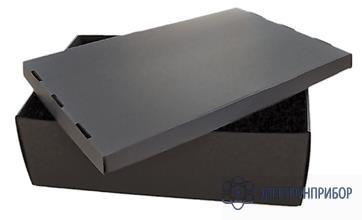 Крышка к токопроводящему контейнеру из полипропилена 23-175-7106