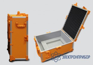 Переносная поверочная установка НЕВА-ТЕСТ 3303П